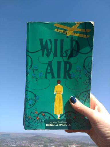 Wild Air