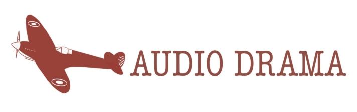 Audio Drama Banner