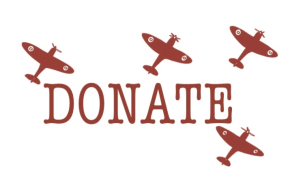 Audio Drama Donate Button